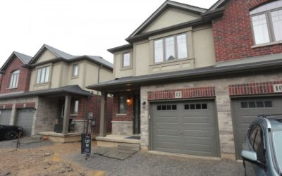 12 Farley Lane Ancaster, ON
